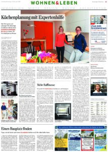 elbküchen im Hamburger Abendblatt